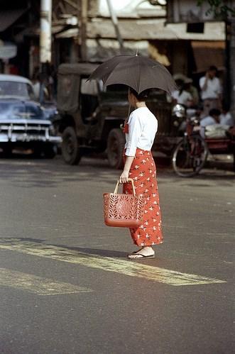 Rangoon 1972