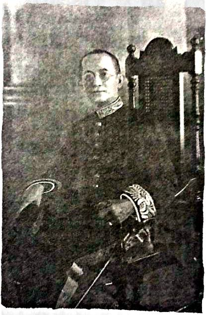 Sir Joseph Augustus Maung Gyi (1871- 1955)