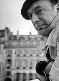 Pablo Neruda's Burmese experience