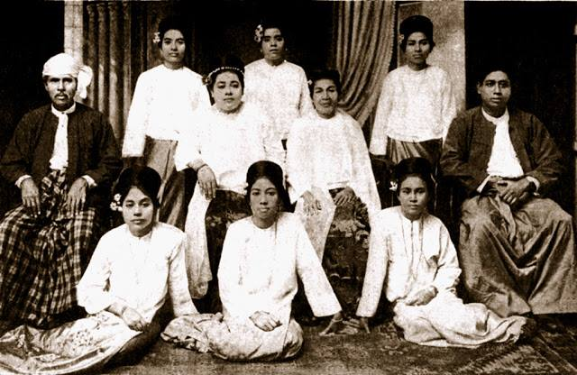 The Bahai community of Myanmar