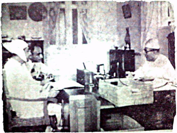 ၁၉၅၃-၅၇ ခုနှစ်က ပြည်လုံးကျွတ် သန်းခေါင်စာရင်း