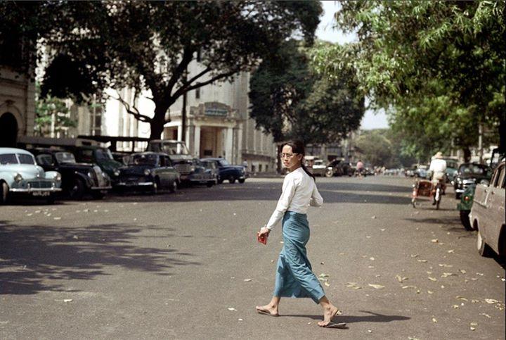 ၁၉၇၅ ခုနှစ် ရန်ကုန်မြို့