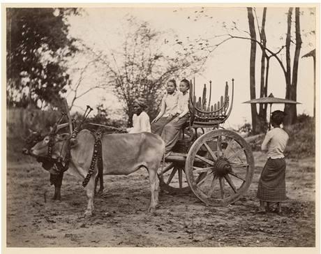 Mandalay 1885
