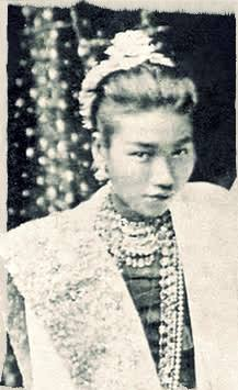 HM Queen Supaylat, the Last Queen of Burma (Myanmar)