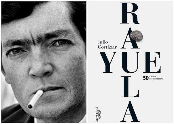 "Burmese names in the novel ""Rayuela"" by Julio Cortazar"
