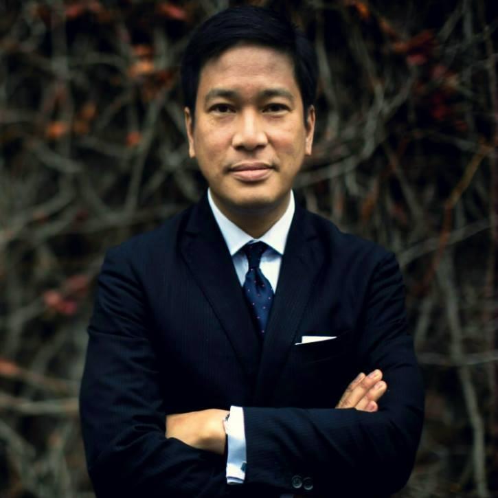 Dr. Thant Myint-U