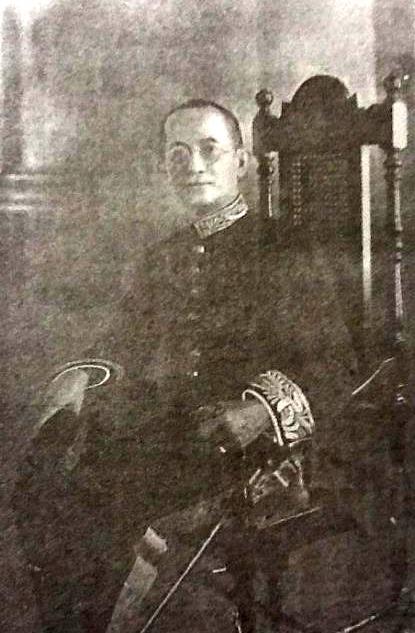Sir J.A. Maung Gyi
